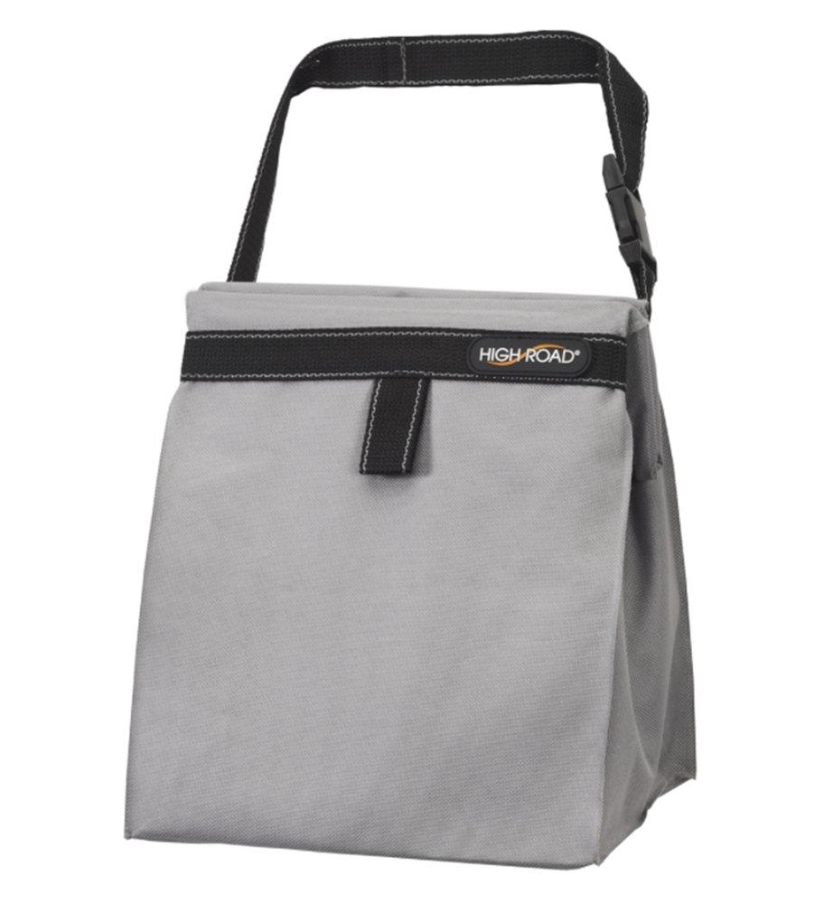 High Road TrashStash Leakproof Litter Bag: Gray