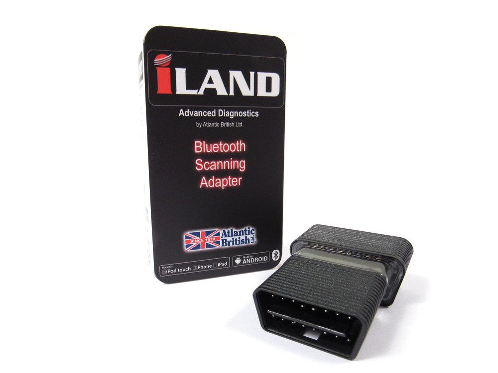 iLAND Advanced Diagnostics