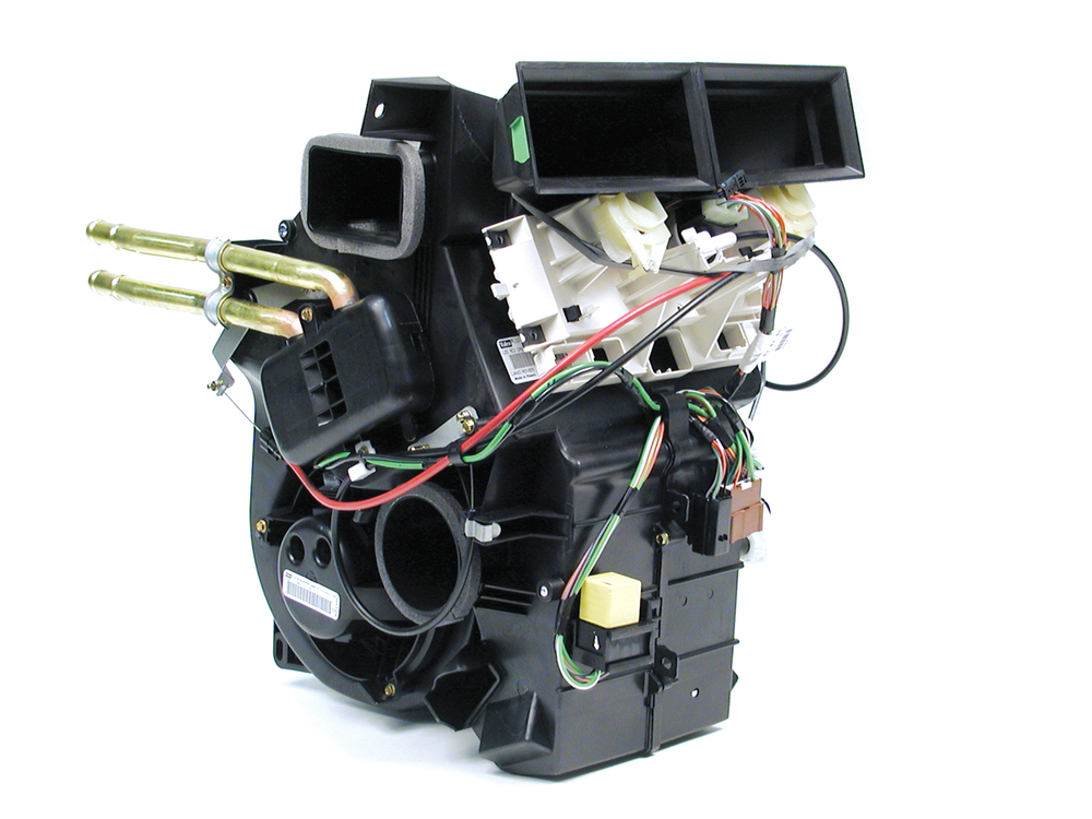 Heater Assembly Freelander
