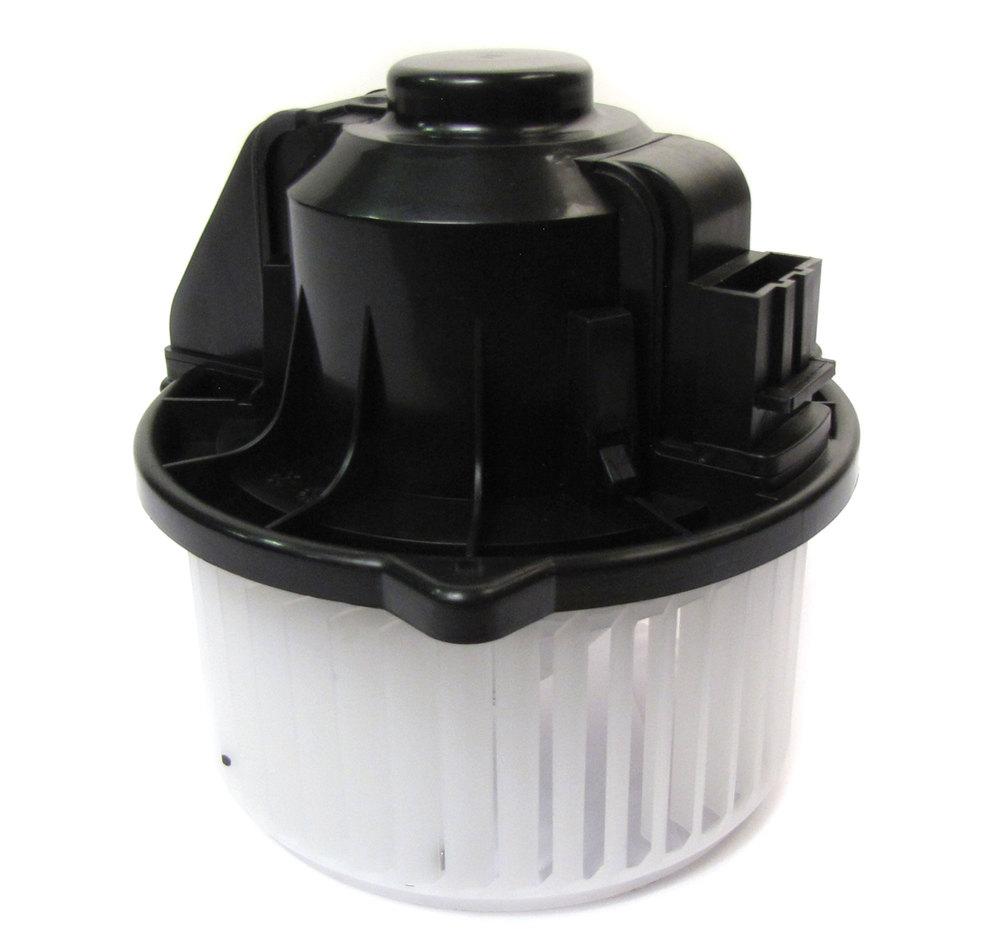 Blower Motor Heater /AC