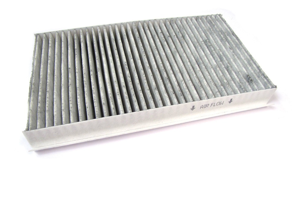 Rover cabin filter