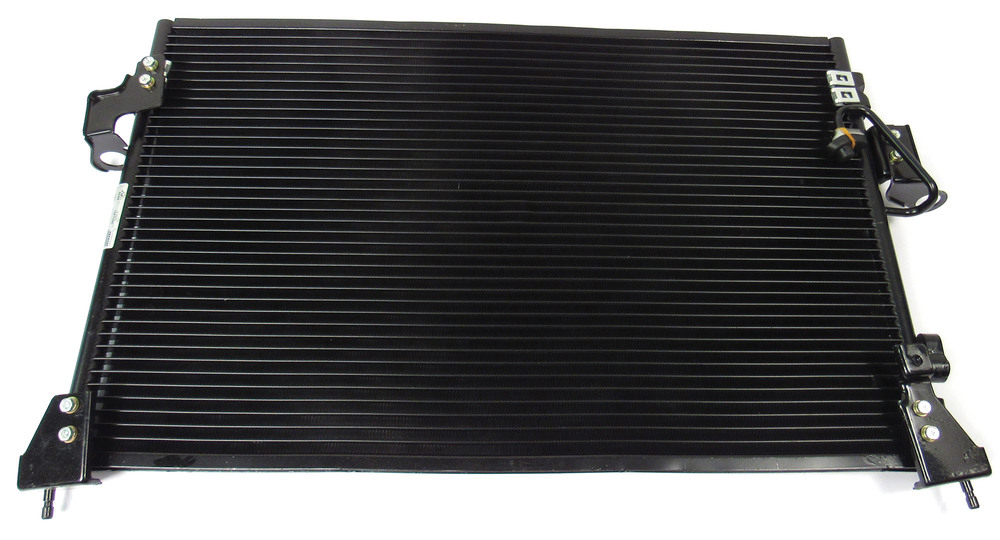 A/C Condenser Assembly JRB100790 By Nissens For Land Rover Discovery Series II