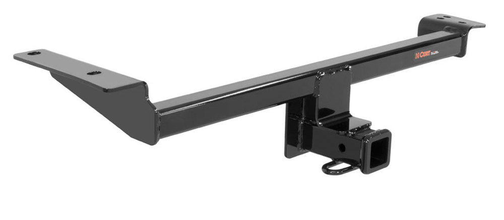 Towing / Trailer Hitch Receiver, 2-Inch, Class 3, 4000 Pound Rating, For Range Rover Evoque By Curt Manufacturing