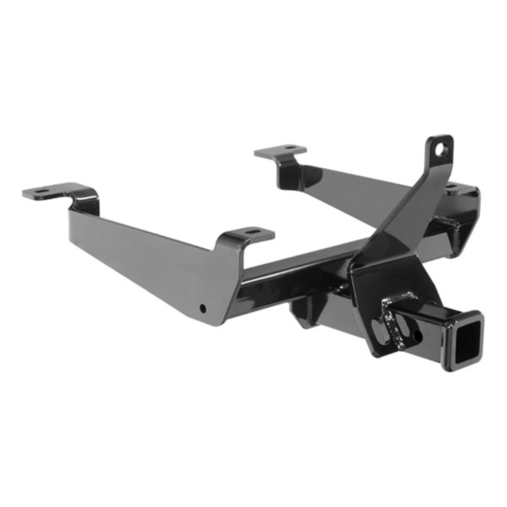 Towing / Trailer Hitch Receiver By Curt Manufacturing, Bolt-On, 2-Inch Class III, 8,000 Pound Rating, For Range Rover Sport 2014 - On