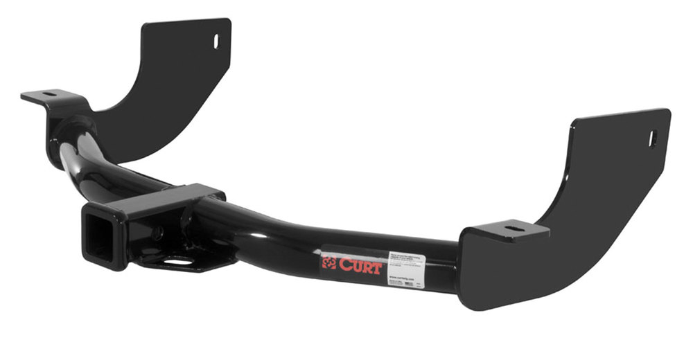 Towing Trailer Hitch, Bolt-On 2-Inch Receiver, Class 3, 6000 Pound Rating, For Land Rover LR3, LR4 And Range Rover Sport
