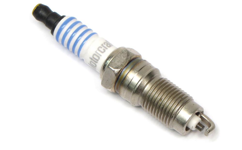 Genuine Spark Plug For Land Rover LR3, V6 Models Only, 2005 - 2009