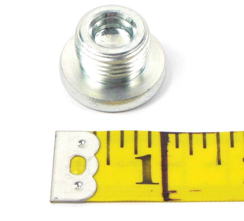 Transmission Fill Plug