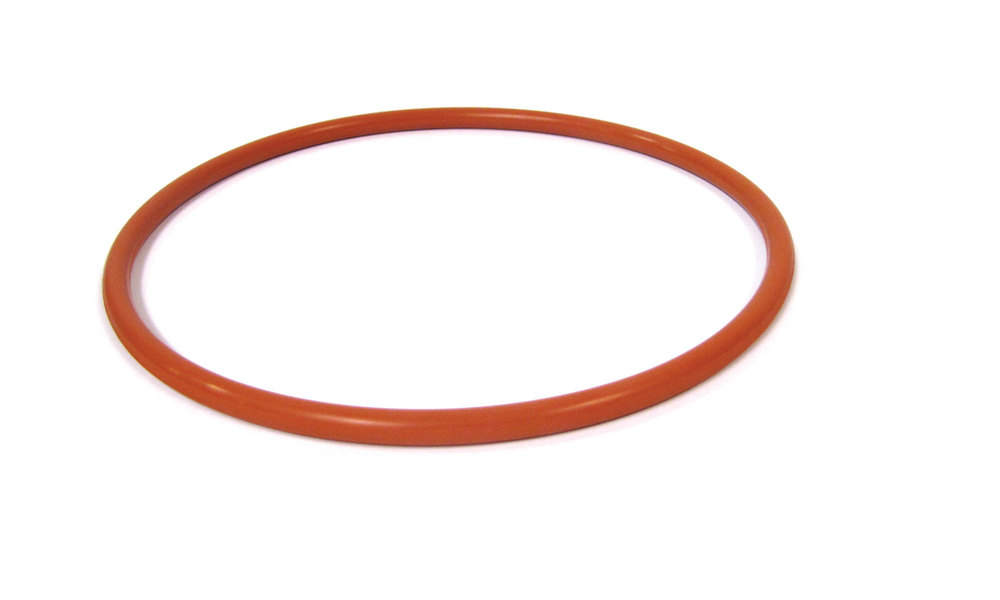 Genuine Fuel Pump Tank Seal O-Ring Gasket LR000966 For Land Rover LR3, LR4, Discovery 5, LR2, Range Rover Sport, And Range Rover Full Size L405 (See Fitment Years)