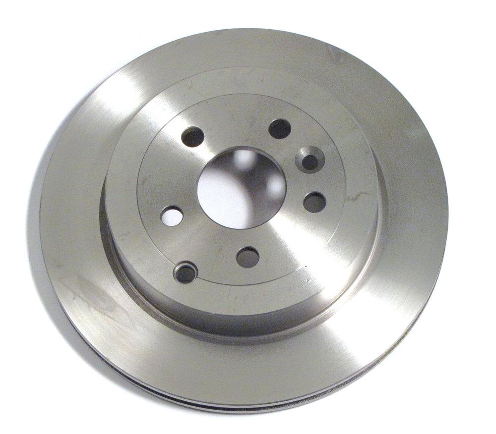 rear brake rotor for LR2 - LR001019