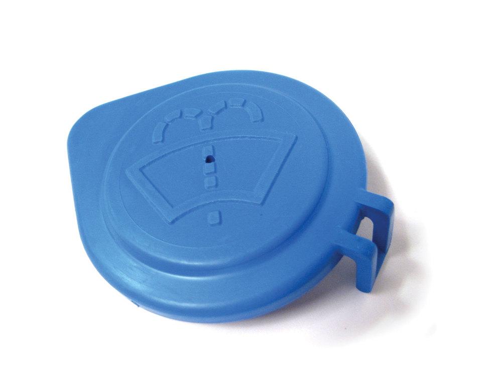 Windshield Washer Tank Filler Neck Cap