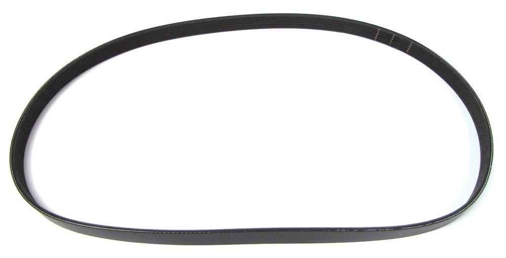 Genuine Belt LR003570, Serpentine Polyvee, For Land Rover LR2, 3.2 Liter