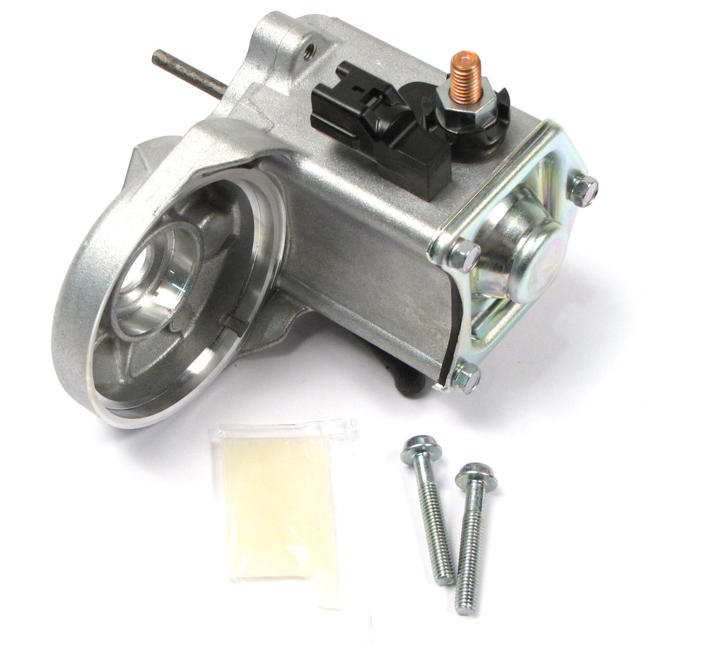 Genuine Starter Solenoid For V8 Land Rover LR3 And Range Rover Sport (See Fitment Years)