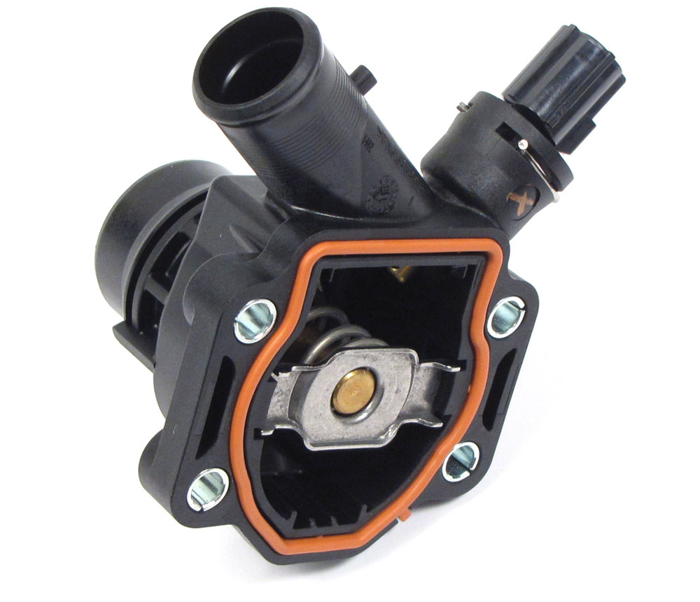 Land Rover Genuine Thermostat For Land Rover LR2 (2008 - 2012)