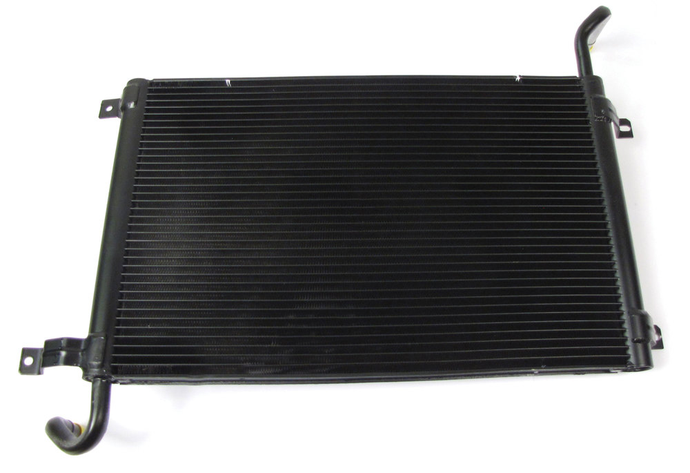 Auxiliary Radiator For Supercharger LR009007 On Range Rover Sport Supercharged, 2006 - 2013