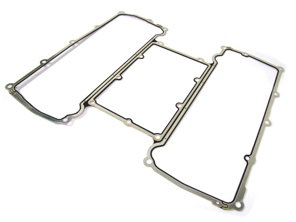 Gasket, Upper Intake Intercooler To Manifold, For Range Rover Sport And Range Rover Full Size (See Fitment Years)