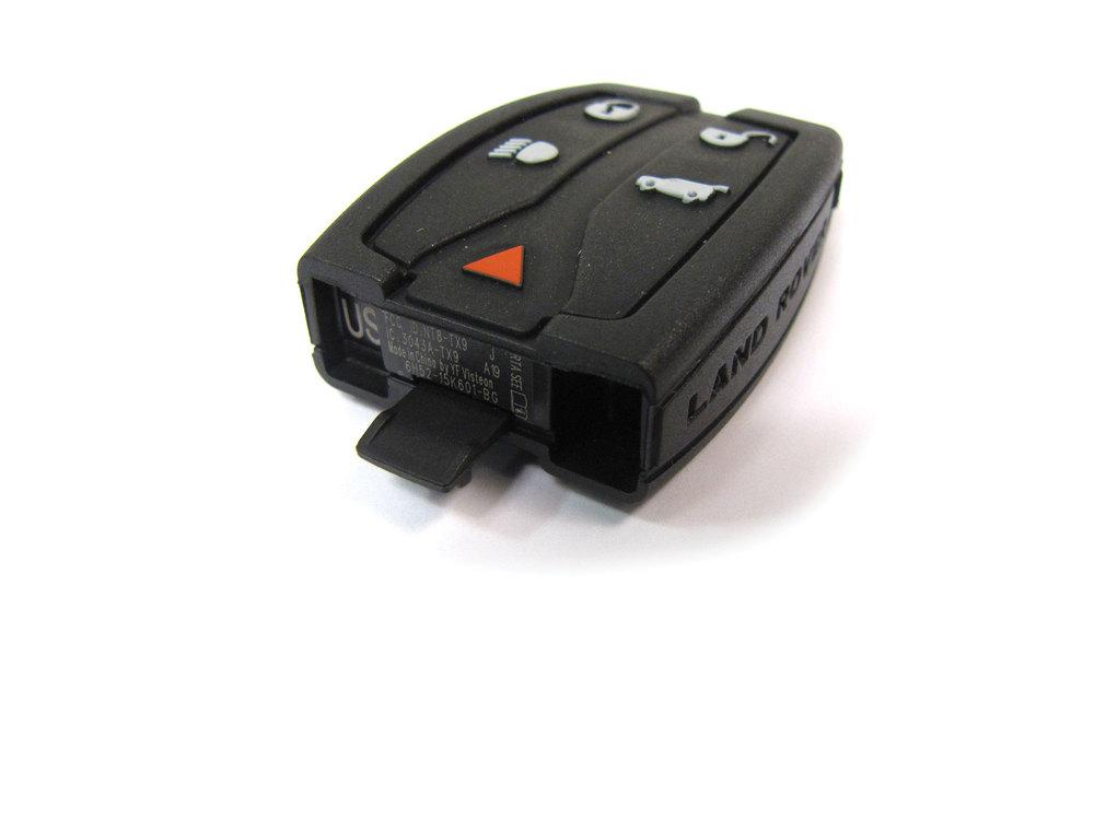 Genuine Remote Transmitter LR013006, 315 Mhz, For Land Rover LR2