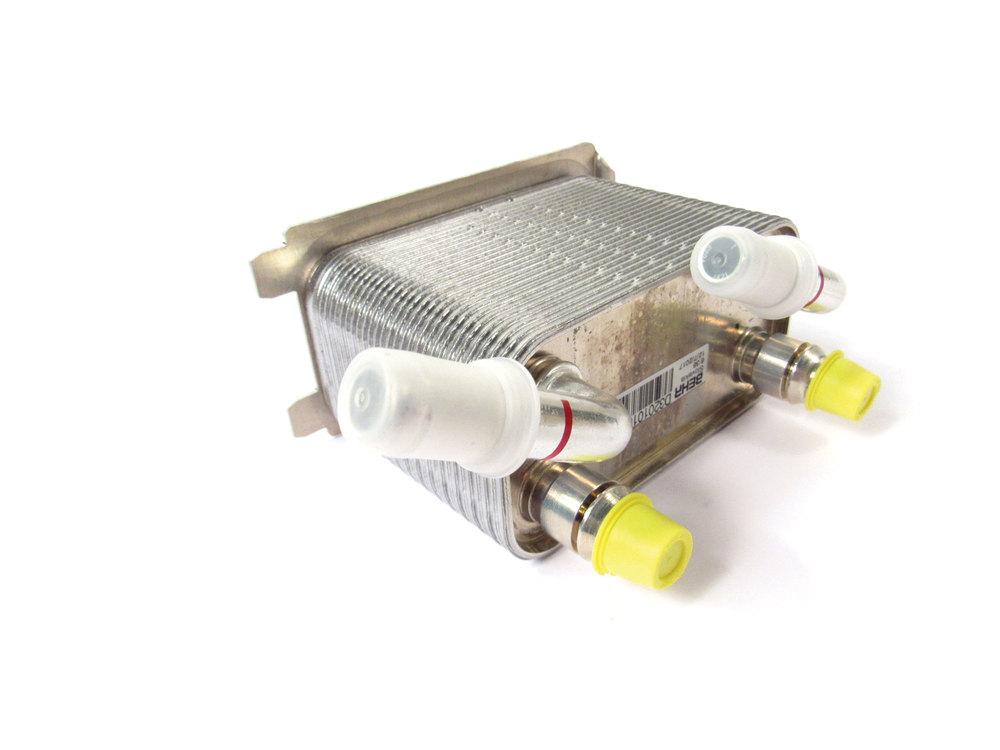 Transmission Oil Cooler For Range Rover Full Size L322, 2006 - 2012