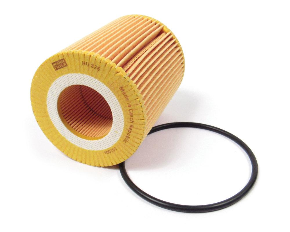 Mann oil filter HU826