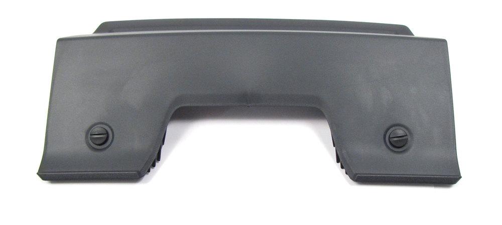 Genuine Tow Eye Cover LR015132 For Rear Bumper On Range Rover Sport, 2010 - 2013