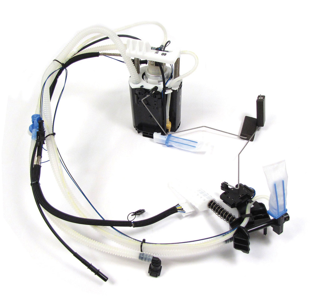 Fuel Pump And Sender, Original Equipment, For Range Rover Full Size Supercharged L322, 2006 - 2009