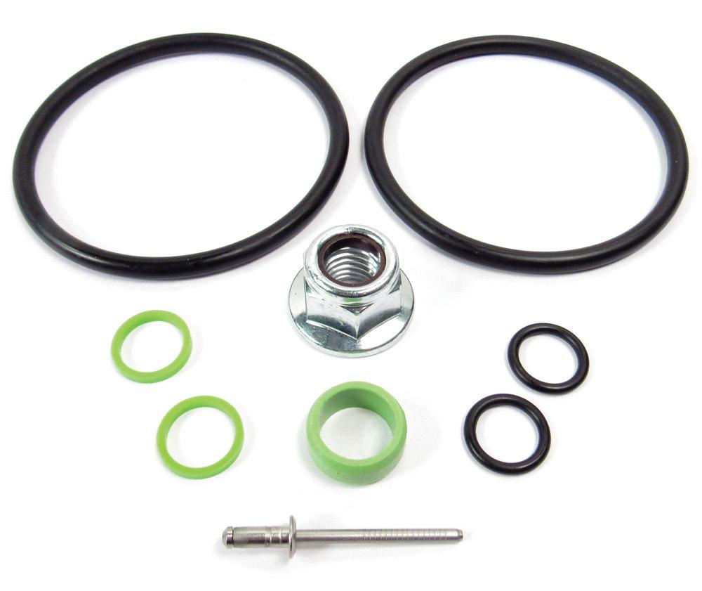 strut/air spring seal kit - LR016412