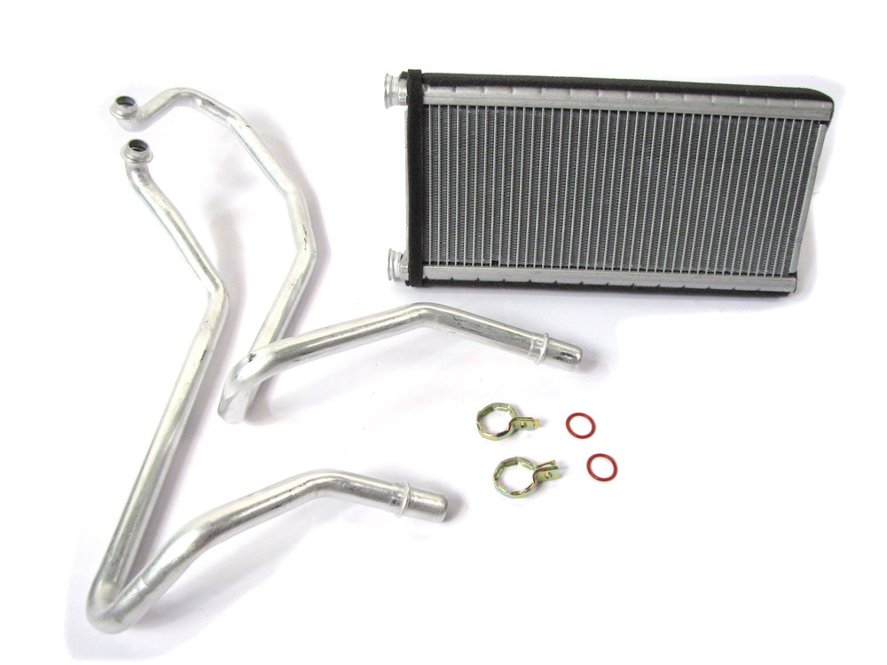 Heater Core With Pipes For Land Rover LR3 And Range Rover Sport 2005 - 2009