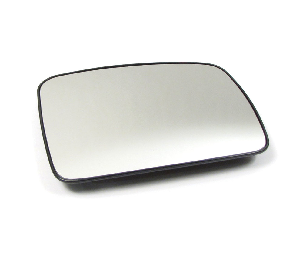 side view mirror glass for Land Rover