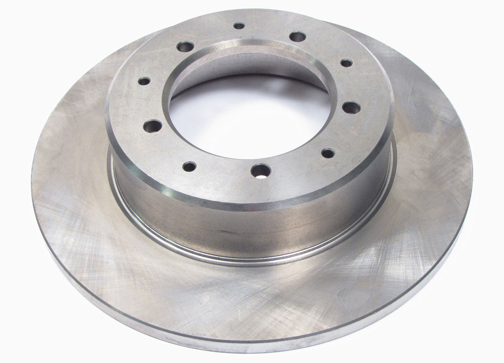 Standard Rear Brake Rotor For Land Rover Discovery 1, Defender 90 And Range Rover Classic