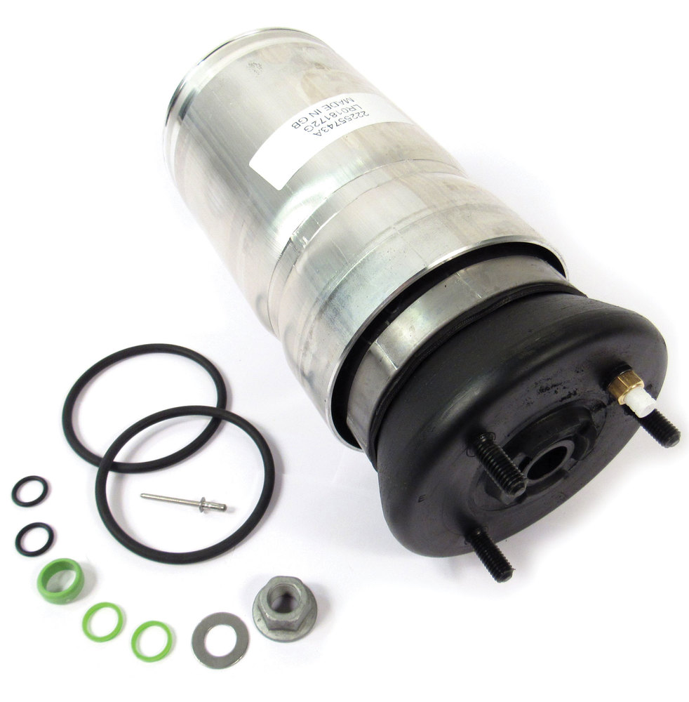 Genuine Front Air Spring Front For Electronic Air Suspension (EAS) For Range Rover Sport Supercharged, 2010 - 2013