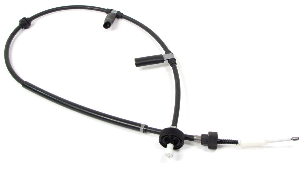 Genuine Parking Brake Cable, Right Hand, For Land Rover LR3, LR4 And Range Rover Sport