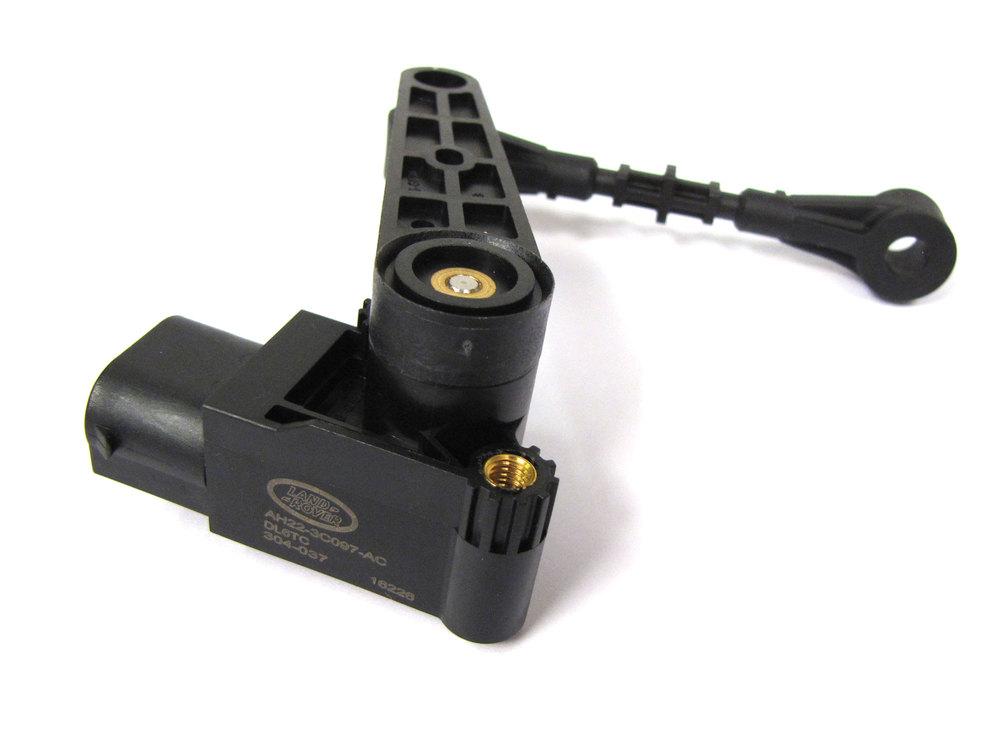 Sensor Air Susp. Front