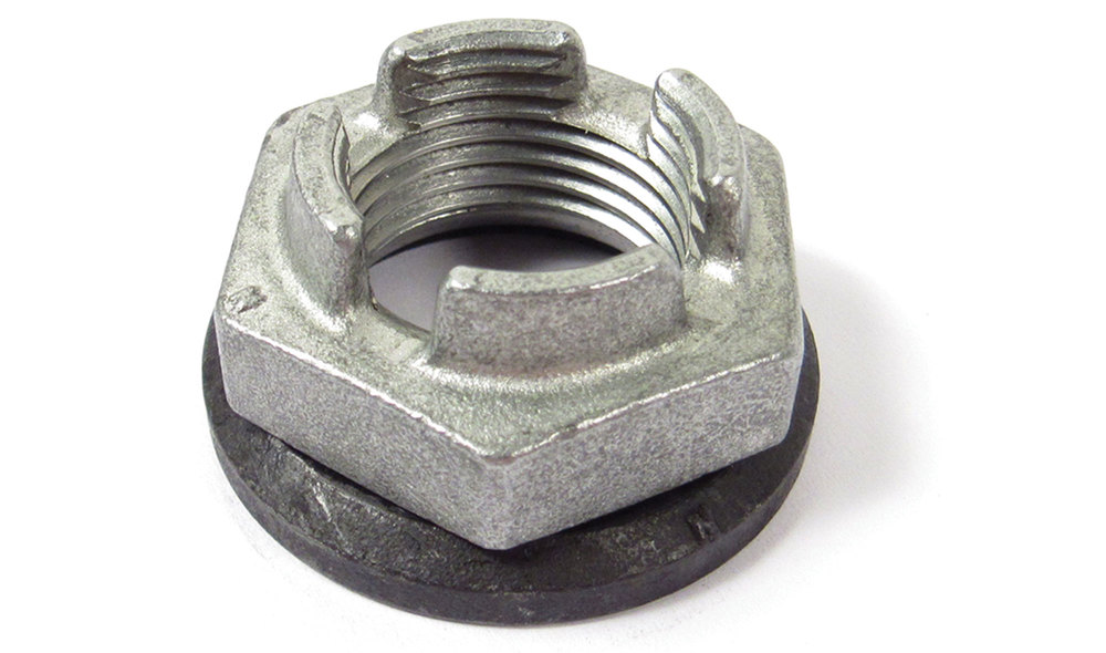 M24 X 2MM nut (LR024151)