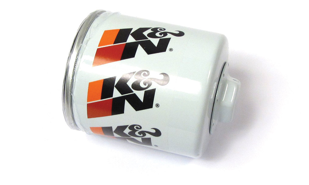 K and N Oil Filter