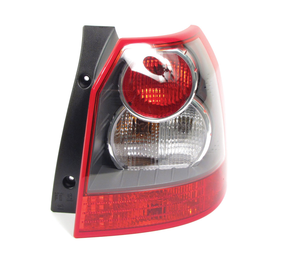 tail lamp assembly for LR2 - LR025614G