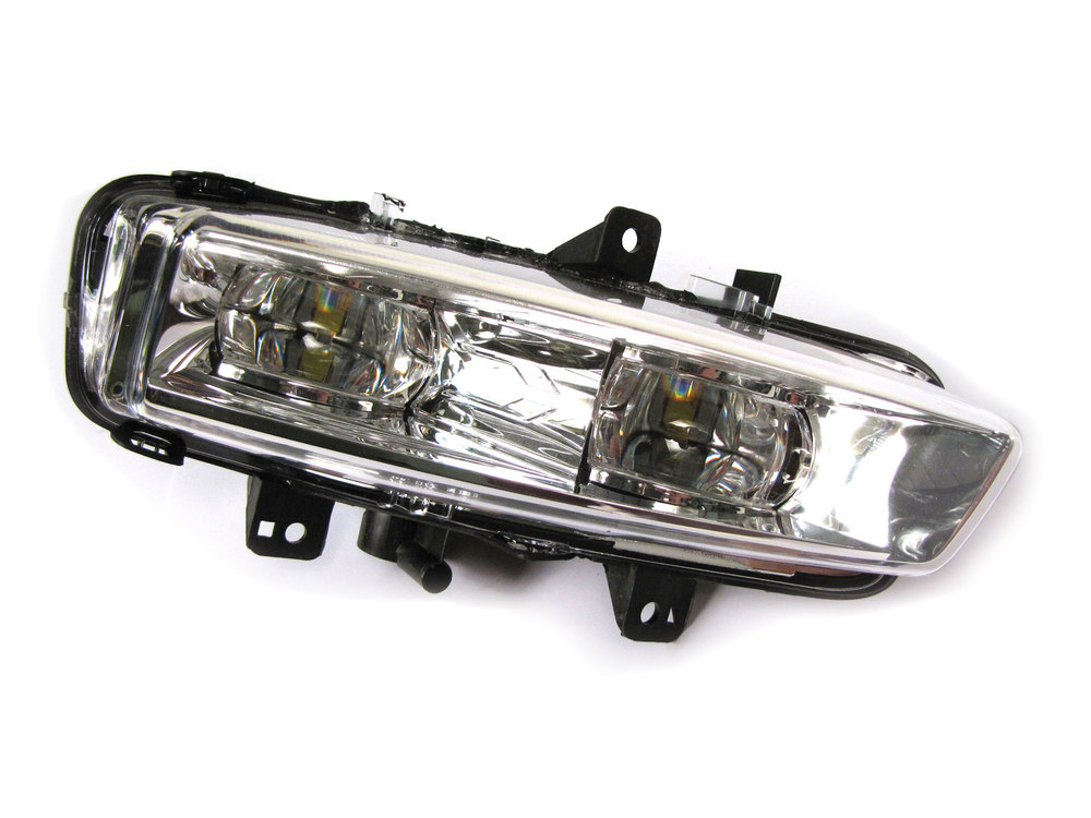 Fog Lamp Assembly LH