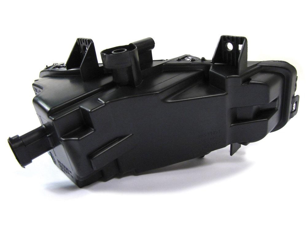 Fog Lamp Assembly, Left Hand, For Range Rover Evoque, 2012 - 2015