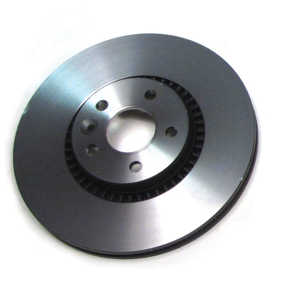 Brake Rotor Front