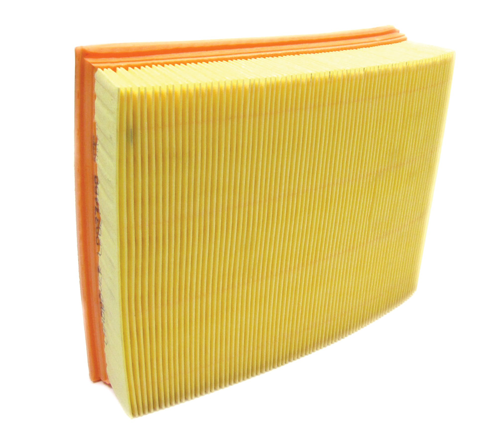 Genuine Air Filter LR027408 For Land Rover Discovery Series II, Freelander, Defender TD5, And Range Rover P38 (See Fitment Years)