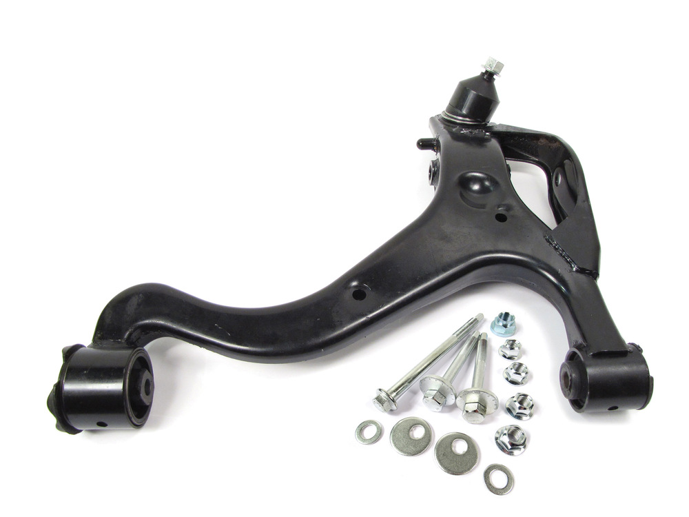 lower control arm kit for the LR3