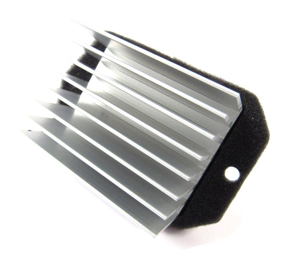 Resistor Blower Motor