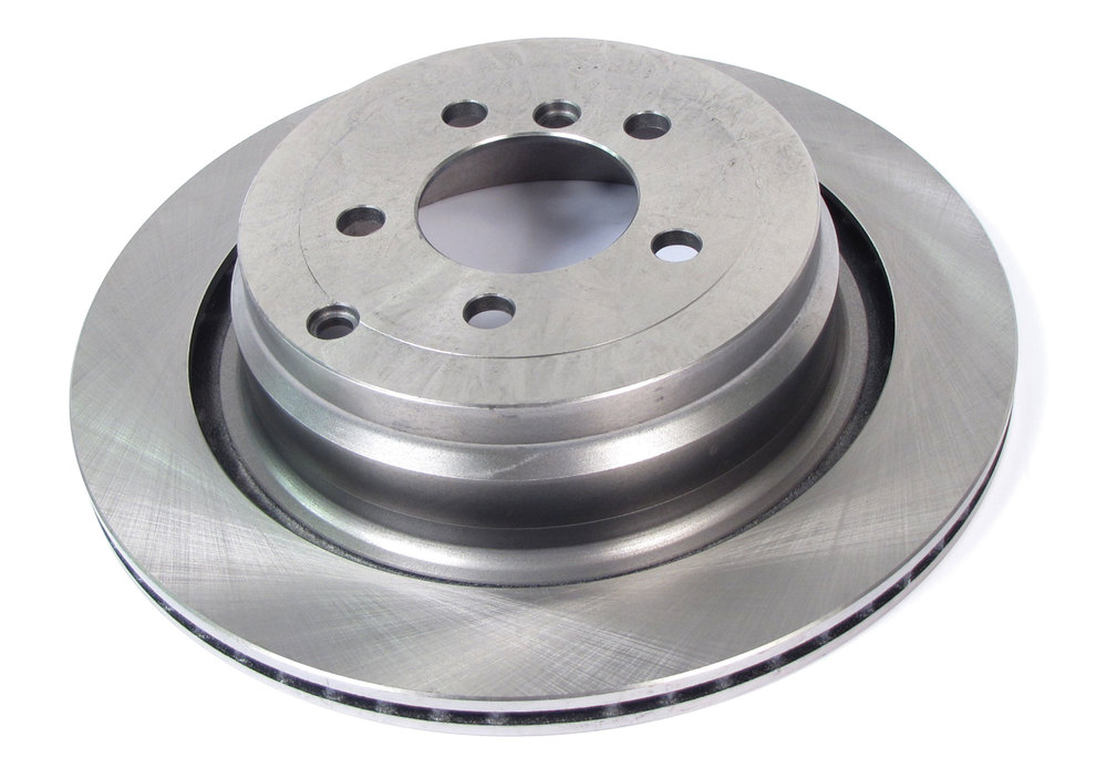 rear brake rotor for Range Rover Full Size