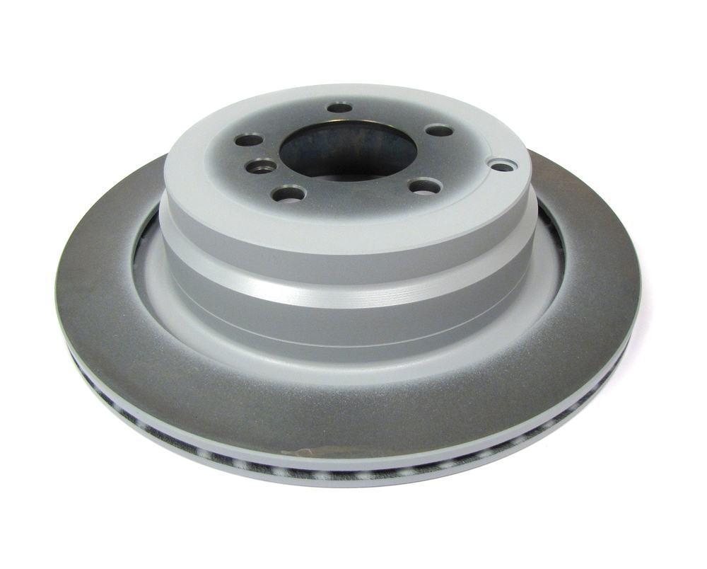 rear brake rotor for Range Rover Full Size