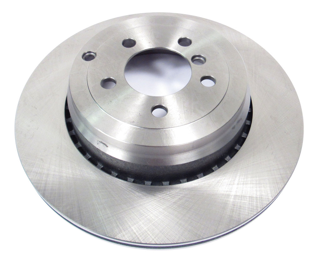 brake rotor for Range Rover Full Size Supercharged - LR031846