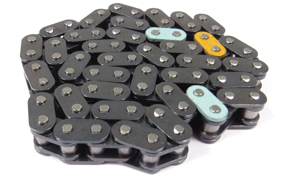 Genuine Auxiliary Drive Chain LR032087 For Land Rover LR4, Range Rover Sport, And Range Rover Full Size (See Fitment Years)