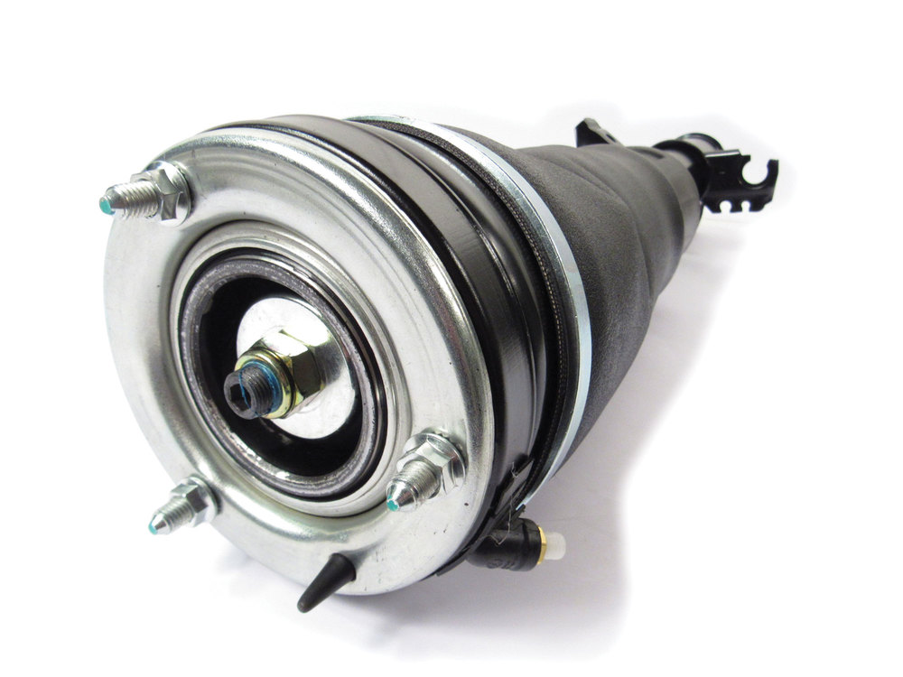 Strut And Air Spring Assembly, Front Left Hand, For Range Rover Full Size L322 (See Fitment Years)