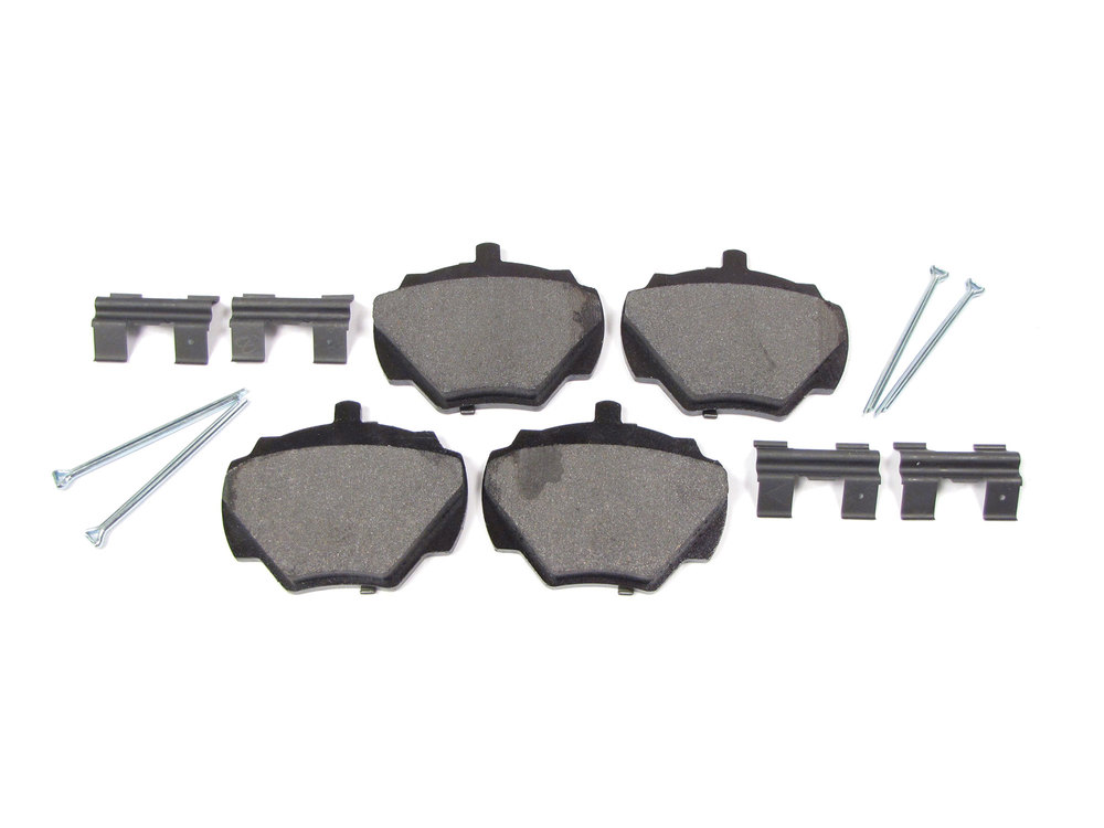 Rover rear brake pads