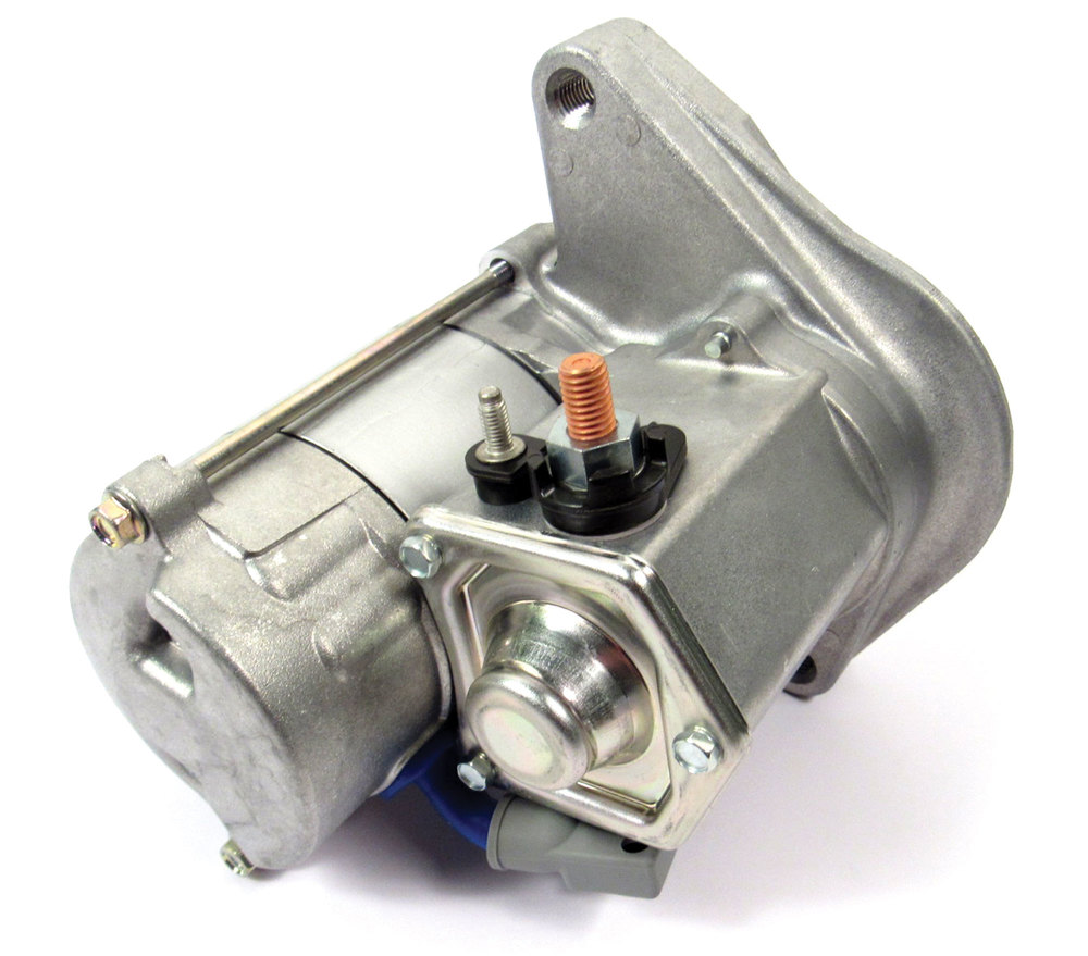 Starter Motor Without Automatic Stop/Go