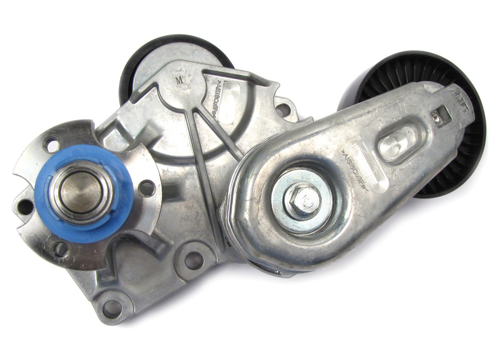 Drive Belt Tensioner LR035556 For Land Rover LR4, Range Rover Sport, And Range Rover Full Size (See Fitment Years)