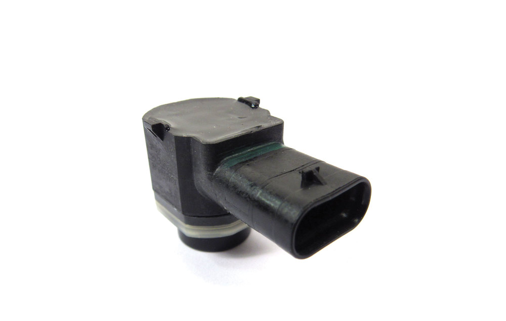 Park Distance Control Sensor (PDC), Original Equipment, For Land Rover LR2, LR4, Range Rover Sport, Range Rover Full Size And Evoque (See Fitment Years)