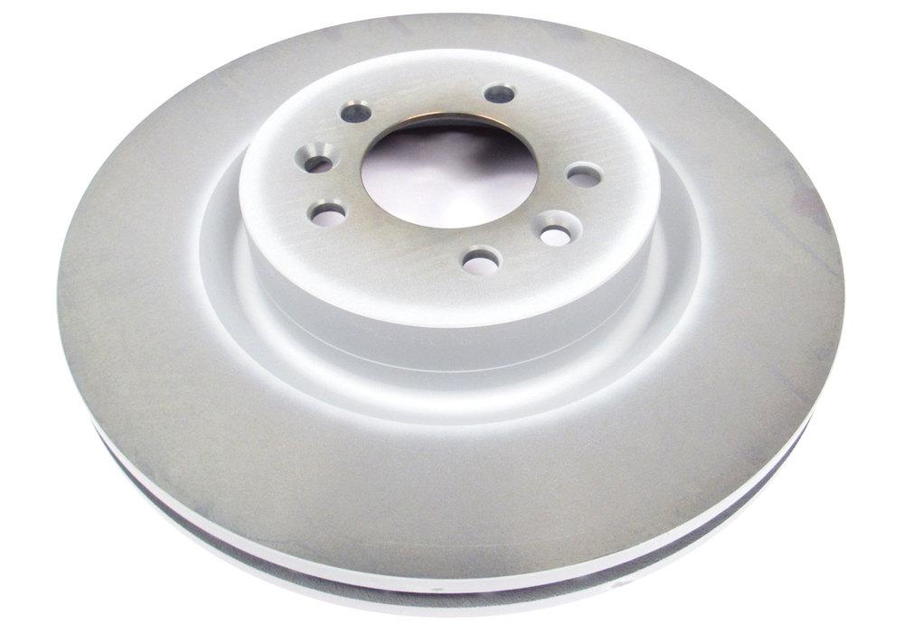 genuine front brake rotor - LR038934G
